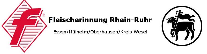 Fleischerinnung Rhein Ruhr